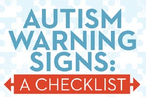 What are some symptoms of Autism?